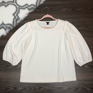 Ann Taylor Blouse Size Medium